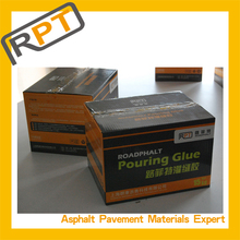ROADPHALT joint sealant for bituminous pavement material