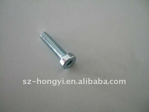DIN7984 Hexagon Socket Thin Head Cap Screws