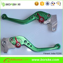 Motorcycle CNC Braking Adjust Brake Clutch Lever and pulsar 220 brake clutch lever For FZ250