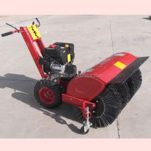 Good price gasoline snow cleaning machine with low energy consumption