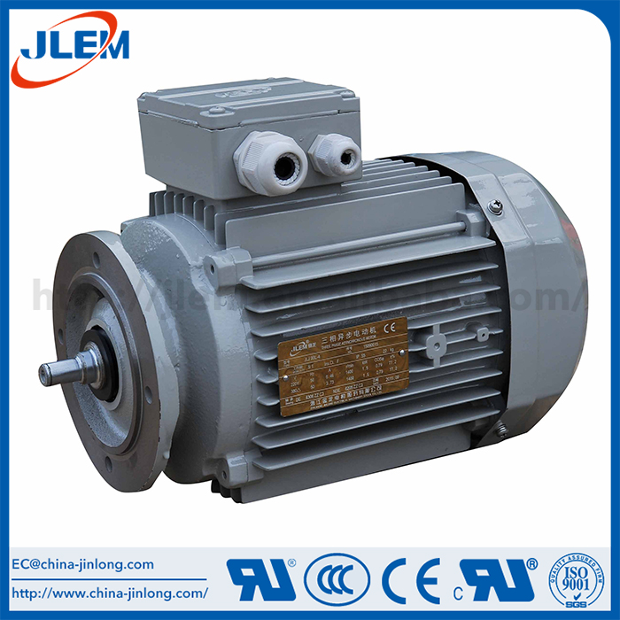 Top sale guaranteed quality electric motor 480v 7kw