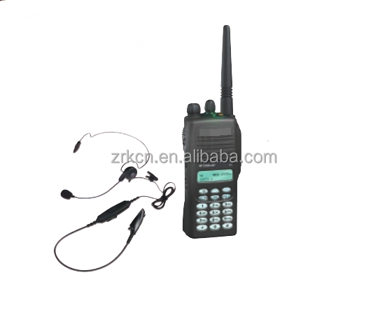HT1250 -LS and HT1250- LS china radio 16 Conventional Channels two way radios for Motorola