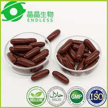 Free sample wholesale high quality soy isoflavone softgel skin whitening pills