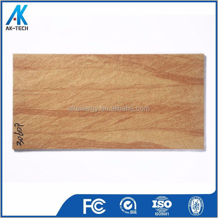 corridor clay floor tile , ceramic tile specification