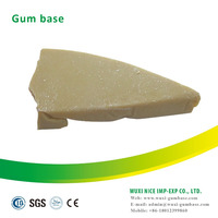 Hot selling cosmetic ingredients natural high quality gum base and best price