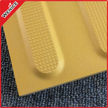 Stock yellow high wear-resisting National Tiles