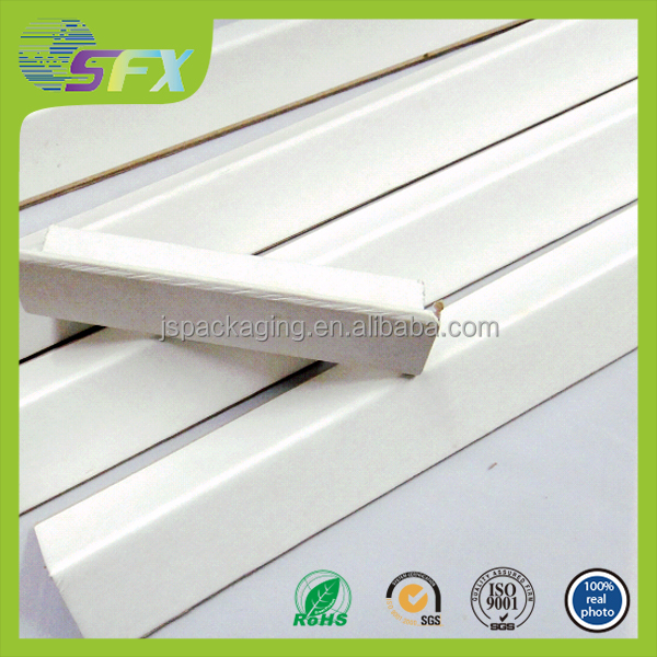 hard Paper Angle protector edge corner protection with competitive price