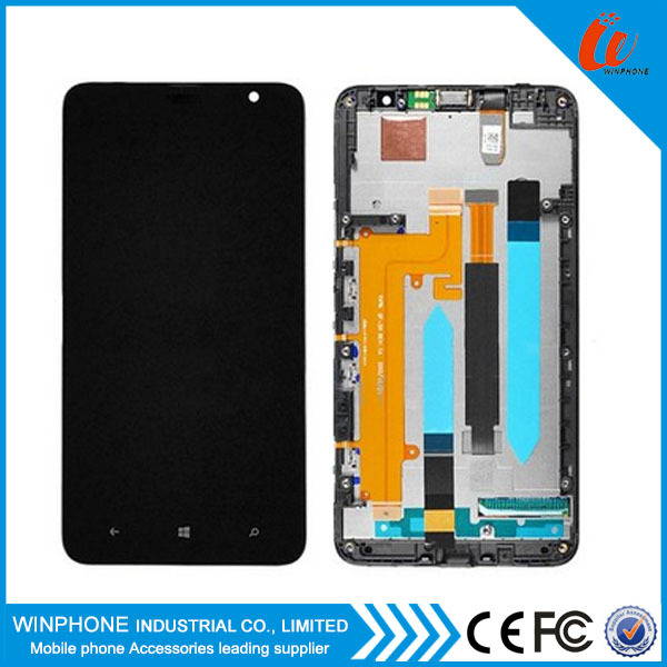 mobile phones lcd screen repair for nokia lumia 1320, replacement lcd for nokia 1320, Wholesale price screen for nokia 1320