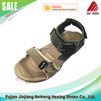 Men Gender New Design Shoes Sandals Men 2016