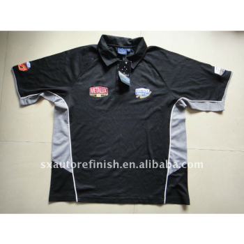 Automotive Workwear Polo Shirts