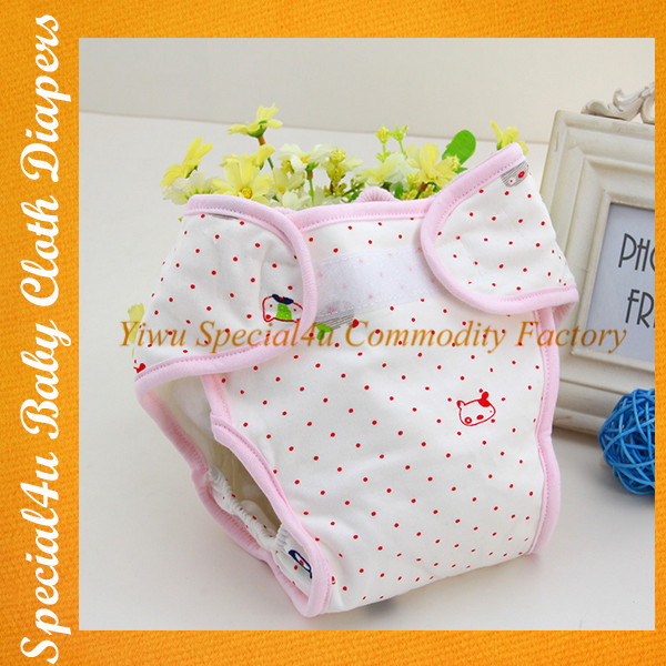 SA-1448 best baby diaper manufacturers in china lovely little bear design disposable baby diaper