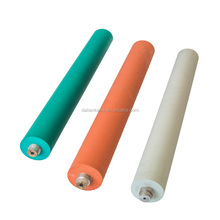 Precision durable industry rubber roller sleeve
