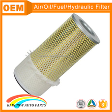 High performance Doosan air filter for forklift with best price