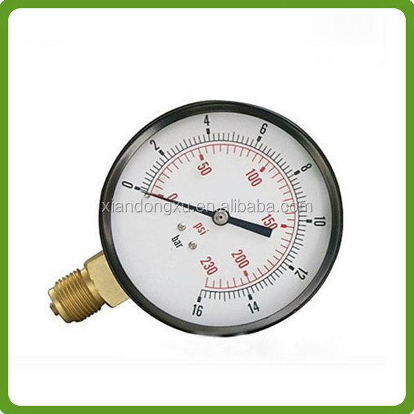 High performance hot selling tire pressure gauge indicator