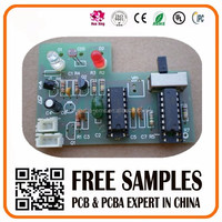 Electronics Component Module Pcb Manufacturer In