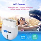 2016 Novo mini bluetooth OBD scanner de Carro