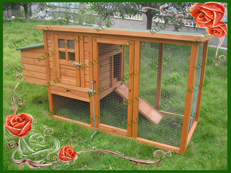 Cheap industrial chicken coop with large run chicken coops for Cheap chicken pens for sale