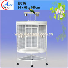 China factory metal bird cage house for sale B016