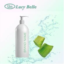 herbal Aloe vera moisturizing soothing body lotion for all skin type