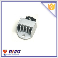 Motorcycle parts Half-wave double silicon motorcycle voltage regulator rectifier