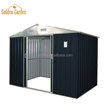 professional designed plastic lifetime garden shed