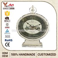 Cost-Effective Oem Service Decorative Unique Table Clocks