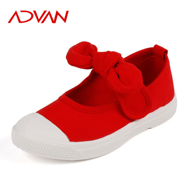 Wholesale Cheap Casual Injection Kids Canvas Shoes Flat Kid Loafer Shoes
