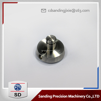OEM provided stainless/brass/aluminum/copper precision machining parts