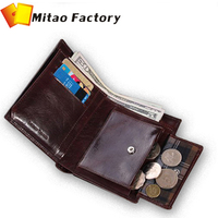 2014 USA Hot Sale MK Same QUality Luxury Vegeable Cow Leather Coin Bag Purse Lady Bag Custom Trading Card Sleeves Case Holder