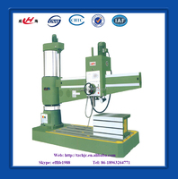 cheapest 80mm radial drilling machine
