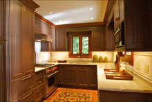 Modular Many Color Customized Kitchen Cabinet Combination From Hangzhou