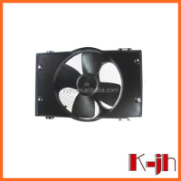 Strong recommend Axial fan motor 4 blade ,bus part of ac condenser fans,air cooling condenser fan with high quality