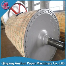 cheaper dryer cylinder equipment for paper drying section
