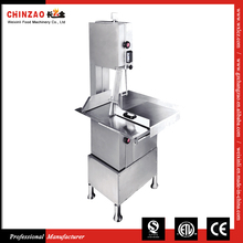 The Best Kitchen Equipment CHINZAO Brand Electric Bone Saw Machine Model HLS-2020 For Sale