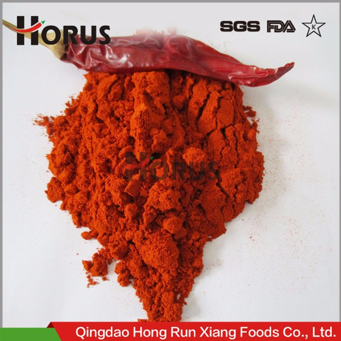 Ground Red YiDu America Red Erjingtiao Gound Chilli Pepper hot chilli Gound powder
