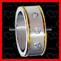 stainless steel locking ring with high quality and low price