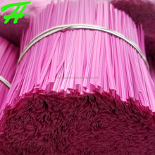 1.35*1.35mm round Food field Use 0.4mm paper/vegetable/cable twist tie