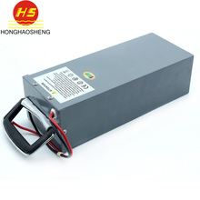 Factory Price Rechargeable 18650 Battery Pack, 12V 100Ah Lithium Ion Battery For Sale