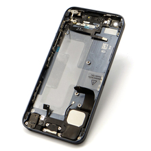 wholesale for iphone 5 back plate cover housing high quality