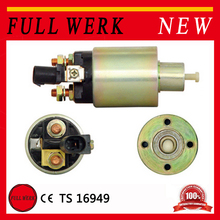 Hot Selling motor gearbox FULL WERK 101DE-937 chinese motor scooter parts for auto starter