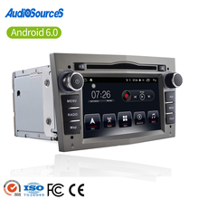 Custom car dvd auto player for Opel Vectra