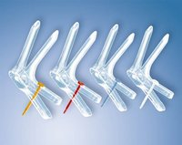 Disposable vaginal speculum pack/Disposable Gynecological kit