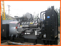 diesel generator 200kva with perkins engine 1306C-E87TAG3