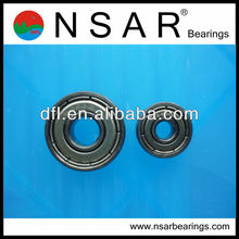 Best 608z deep groove ball bearing supplier with premium quality and high precision