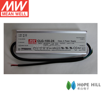Meanwell LED Power Supply CLG-100-12
