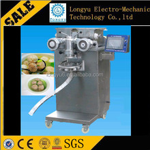 stainless steel meatball product line