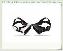 Personalized 3D Head-mounted VR Box 2.0 Glasses