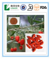 40% polysaccharides goji berry Extract