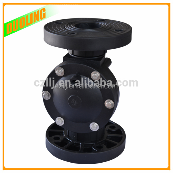 "Nylon material DN80 3"" automatic valve usa for sand filter Cheap price"
