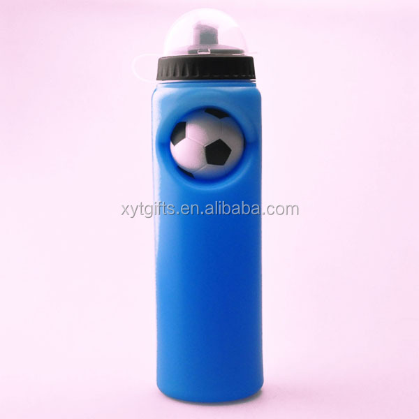 Chinese Goods Wholesale Eco-friendly Leak Proof 750ml Sport Water Bottle Brand Names for Running